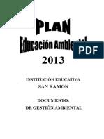 Pea 2013