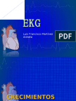 Electrocardiograma Bloqueos de Rama