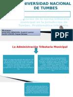 Diapositivas Derecho Tributario