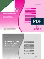 Indikator Ekonomi Juni 2015