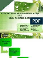 Presentation Nilai Ambang Batas
