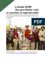 Venezuela Instala 20