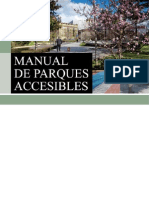 Manual Parque s Acces i Bles