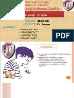 Exposicion Tuberculosis Dr.torres