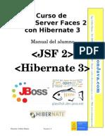 Curso de JSF 2.0 con Hibernate 3