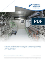 SWAS Overview