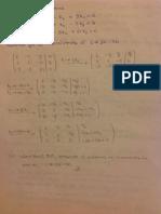 Aplicaciones Algebra Lineal I Resueltas