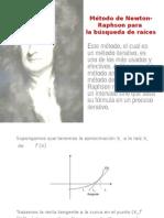 Newton Raphson 100728063053 Phpapp01