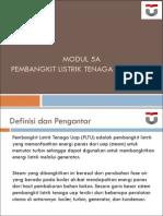 Modul 5a PLTU