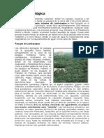 Historia Geologica de Lambayeque