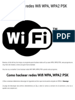 Como Hackear Redes Wifi WPA, WPA2 PSK (Actualizado) - NocheGEEK