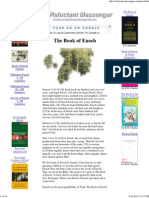 The Book of Enoch and The Secrets of Enoch.pdf