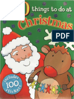 100 Things to Do at Christmas