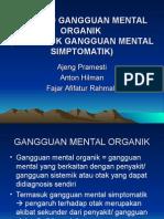 F0 Demensia - Delirium Aj-An-jap OK