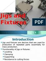 Jig and Fixtures