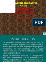 Gob Delarepblicaaristocrtica 091008232401 Phpapp01