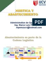 211236744 Logistica y Abastecimiento Ppt