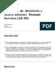 (622757448) Active Directory