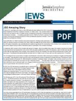 jso news - january  2015