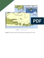 Gambar 2 Merupakan Wilayah Yang Mencakup Cekungan Jawa Timur Utara