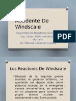 Accidente Windscale
