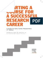 Elsevier Successful Research Career Planner