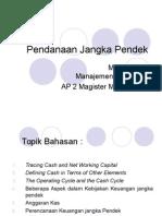 Perencanaan dan Keuangan Jangka Pendek.ppt