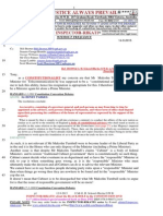 20150914-G. H. Schorel-Hlavka O.W.B. to Mr TONY ABBOTT PM-Press Release-Re Leadership Spil