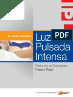 Libro-Luz Pulsada Intensa Paso a Paso Ing. Alfredo Luis Doldan