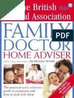 Family Doctor Home Adviser