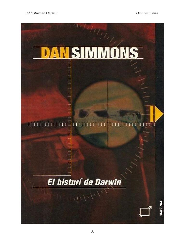 El Bisturí de Darwin - Dan Simmons 0af6ff034f4c7