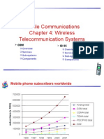 Ch4-Wireless Telecommunication Systems