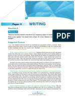 Ace Ahead (MUET) Info Ekstra Writing Q2