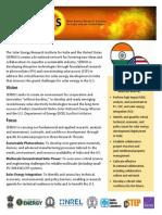 Seriius Value Proposition Brochure