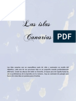Guia de las islas Canarias