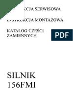 156FMI Romet Zk125 Loncin