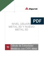 Curso Metal 3D (T2)