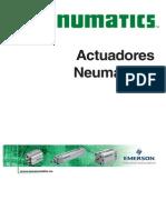 Actuadores Neumaticos - Es
