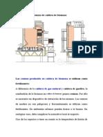 Tratamiento de Cenizas de Caldera de Biomasa