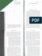 Livro antropologia e educação - capítulos II e III