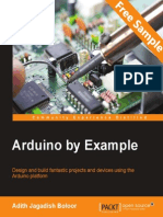 Arduino by Example - Sample Chapter