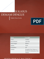 Case Demam Dengue