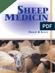 [Philip Scott] Sheep Medicine