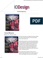 Casino Design Magazine