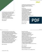 MA DIRECTION - Sexion D'Assaut (Impresión)