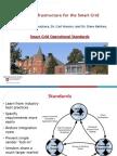 Lesson 4 2 Smart Grid Operational Standards
