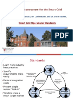 Lesson 4 2 Smart Grid Operational Standards