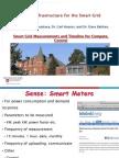 Lesson 3 3 Smart Grid Measurements Compute