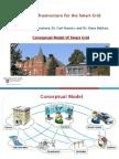 Lesson 2 1 Smart Grid Conceptual Model
