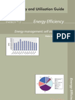 Energy Management Self Assessment